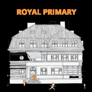 Czech - English elementary school Prague