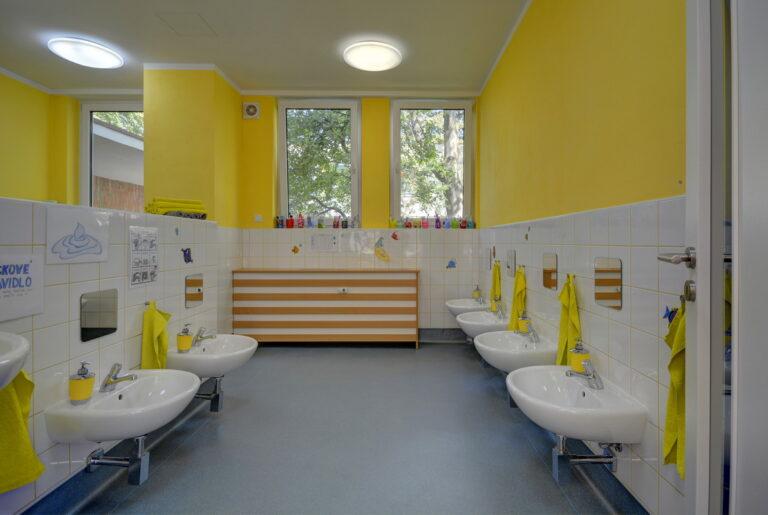 Bezpečnost a hygiena v KMŠ
